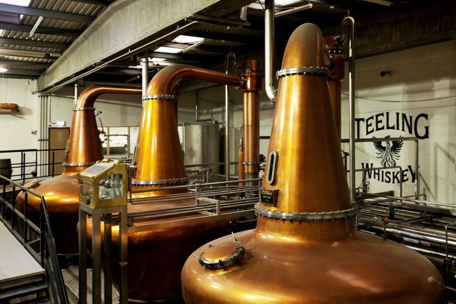 Teeling Traditional Whiskey