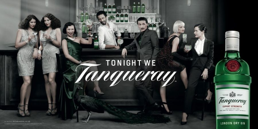 Charles Tanqueray, A Gin Genius
