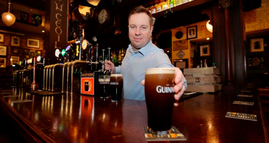 Slatterys Making History – First to open on Good Friday