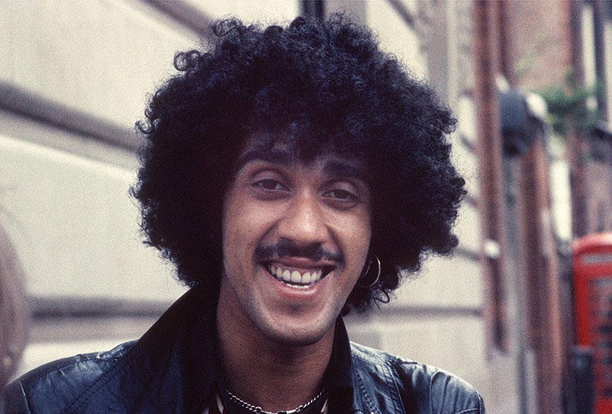 THIN LIZZY – WHISKEY IN THE JAR