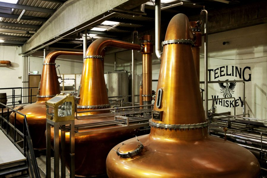 Teeling Traditional Whiskey